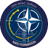 Patch 09th WTAC NATO Formation version Mirage