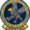 Patch EC09.235 Griffon