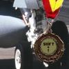 Médaille NWS
